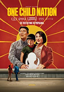 One Child Nation (2019)