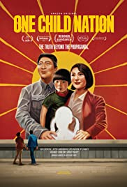 One Child Nation (2019) Born in China 1080p