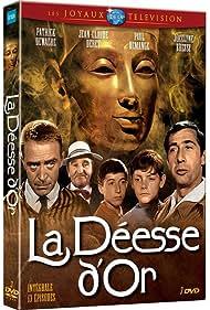 La déesse d'or (1961)