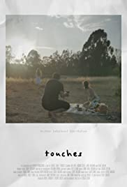Touches Poster