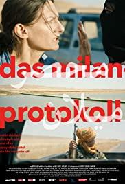 The Milan Protocol Poster