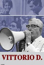 Vittorio D. Poster
