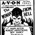 Mary Astor in The Woman from Hell (1929)