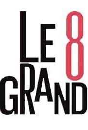 Le grand 8 Poster