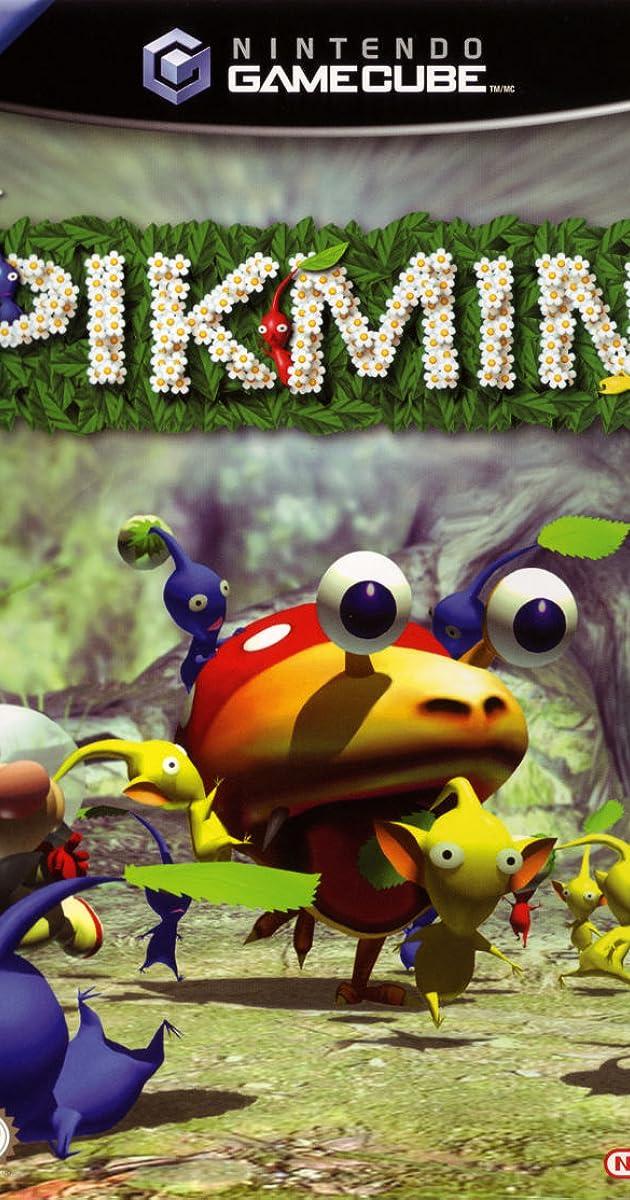 Pikmin Video Game 2001 Imdb