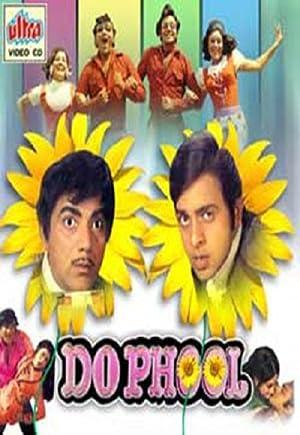 Do Phool movie, song and  lyrics
