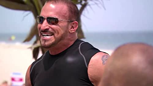 The Real Housewives of New Jersey: Joe Gorga Plants a Big Kiss on Frank Catania
