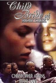 Helen Hunt and Diane Lane in Child Bride of Short Creek (1981)