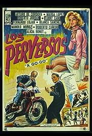 Los perversos Poster