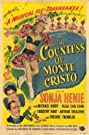 The Countess of Monte Cristo (1948) Poster