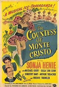 Primary photo for The Countess of Monte Cristo
