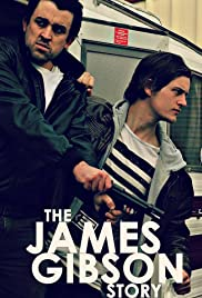 The James Gibson Story Poster