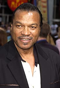 Primary photo for Billy Dee Williams