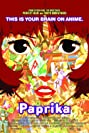 Paprika (2006) Poster