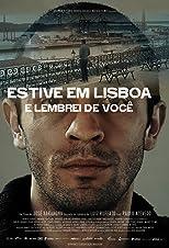 Estive em Lisboa e Lembrei de Você (2015) Torrent Nacional