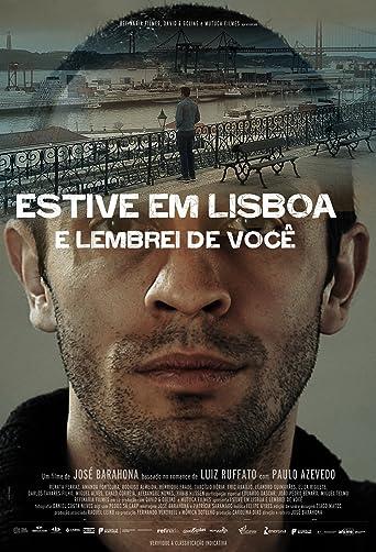 Estive em Lisboa e Lembrei de Você - Poster