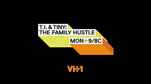 T.I. & Tiny: The Family Hustle King Chaos