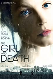 The Girl and Death Poster