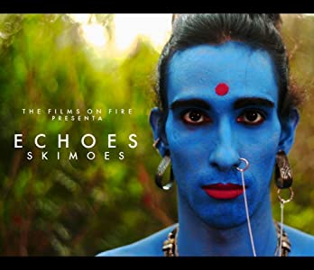 Sites for downloading high quality movies Echoes by Skimoes by [FullHD]