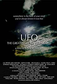 UFO: The Greatest Story Ever Denied Poster