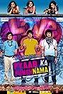 Pyaar Ka Punchnama (2011) Poster