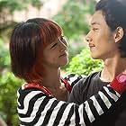 Cherry Ngan and Babyjohn Choi in Kwong mo pai (2013)