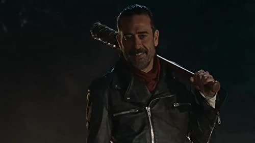 """No Small Parts"" IMDb Exclusive: ""Walking Dead"" Villain Jeffrey Dean Morgan"