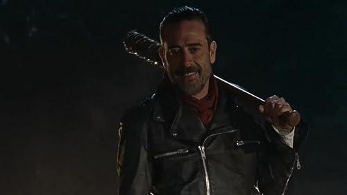 """""""No Small Parts"""" IMDb Exclusive: """"Walking Dead"""" Villain Jeffrey Dean Morgan"""