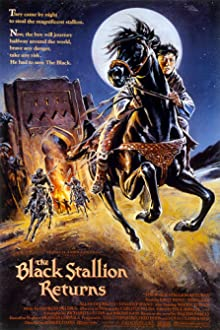 The Black Stallion Returns (1983)