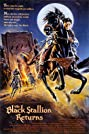 The Black Stallion Returns (1983) Poster
