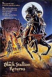 The Black Stallion Returns (2003) 720p