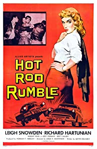Psp full movies mp4 free download Hot Rod Rumble USA [hd1080p]