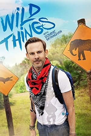 Where to stream Wild Things with Dominic Monaghan
