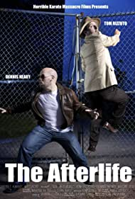 The Afterlife (2013)