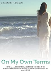 On My Own Terms Poster