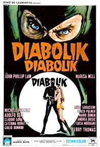 Primary photo for Danger: Diabolik