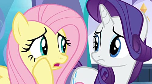 My Little Pony: Friendship Is Magic: The Birth Of An Alicorn