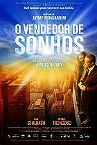O Vendedor de Sonhos (2016) Poster