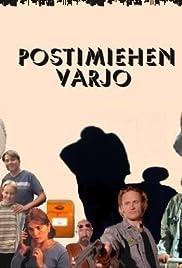Postimiehen varjo Poster