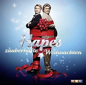 Watch hd movie for free Hapes zauberhafte Weihnachten by [mov]
