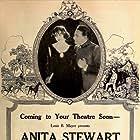 Mahlon Hamilton and Anita Stewart in In Old Kentucky (1919)