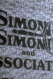 Simon & Simon and Associates Poster