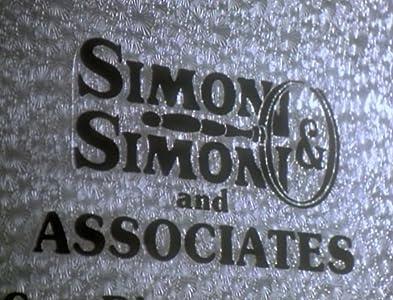 Watching downloaded movies Simon \u0026 Simon and Associates [720px]