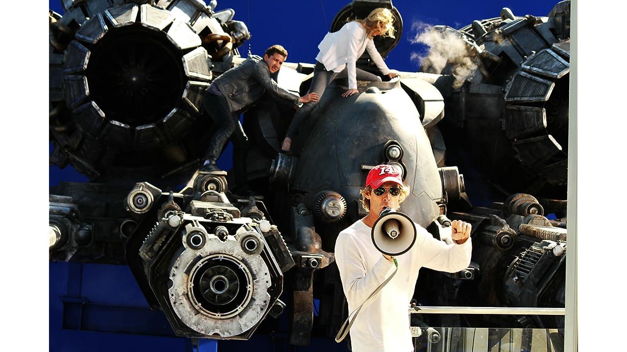 Transformers: Dark of the Moon (2009)