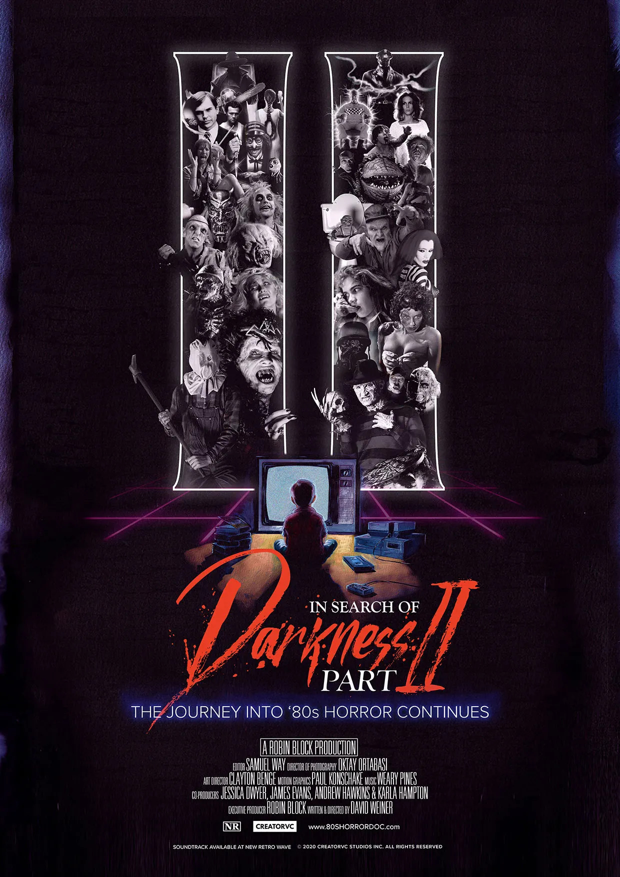 watch In Search of Darkness: Part II on soap2day