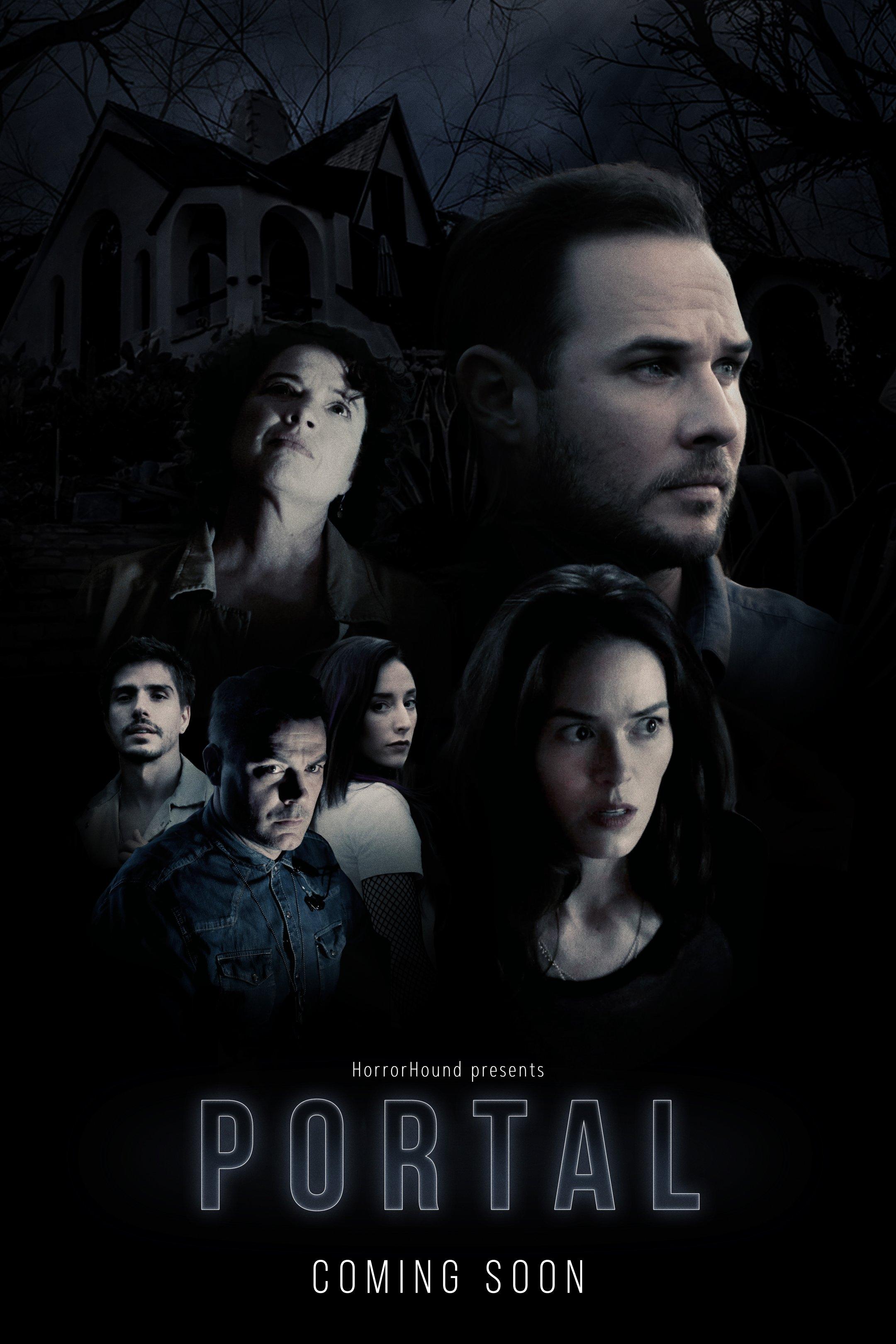 Portalas (2019) / Portal