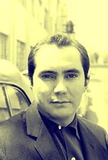 Jorge Arvizu Picture