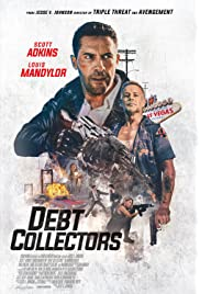 Download The Debt Collector 2 (2020) Movie