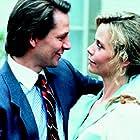 Susan Dey and Chris Cooper in Bed of Lies (1992)