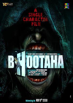 Bhootaha movie, song and  lyrics